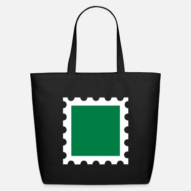 Stamp Stamp - Eco-Friendly Tote Bag