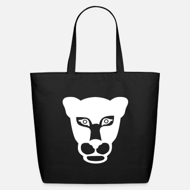 Leopard Leopard - Eco-Friendly Tote Bag