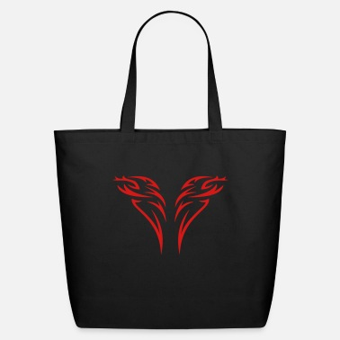 Style tattoo 2 - Eco-Friendly Tote Bag