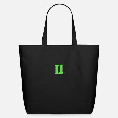 Shape shape - Eco-Friendly Tote Bag
