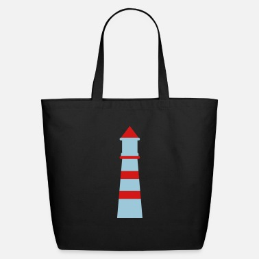 Lighthouse Lighthouse - Eco-Friendly Cotton Tote