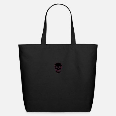 SKULL - Eco-Friendly Tote Bag