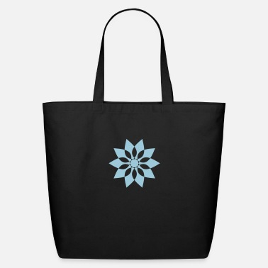 Shape star - Eco-Friendly Tote Bag