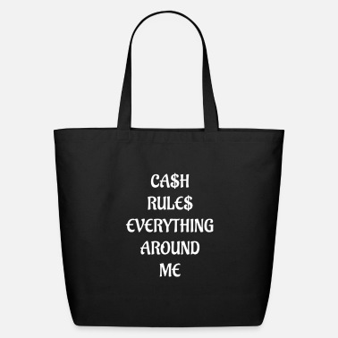Cash Cash - Eco-Friendly Tote Bag