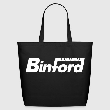 Binford Tools (home improvement) - Eco-Friendly Cotton Tote
