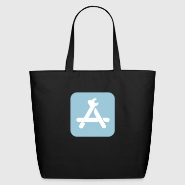 Update Spanner in the works! - Eco-Friendly Cotton Tote
