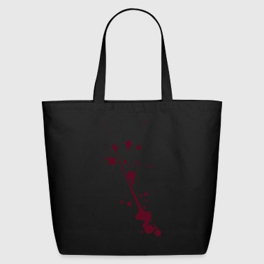 splatter 303569 - Eco-Friendly Cotton Tote