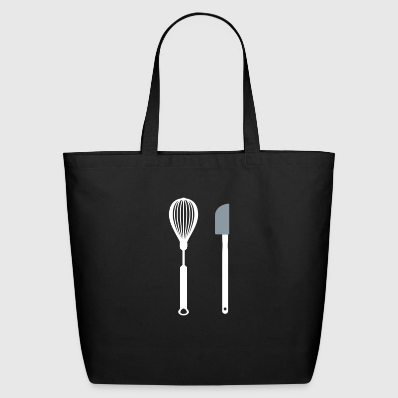 cooking utensils - Eco-Friendly Cotton Tote