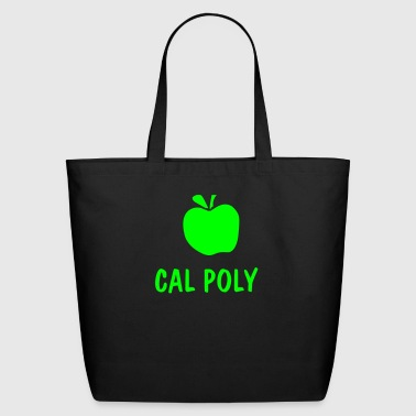 APPLE - Eco-Friendly Cotton Tote