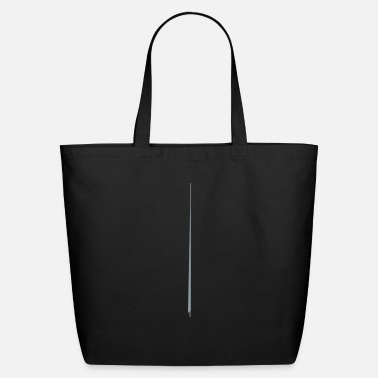 Drawing drawing - Eco-Friendly Cotton Tote
