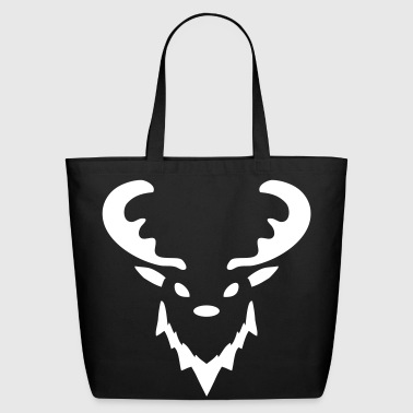 Stag - Eco-Friendly Cotton Tote