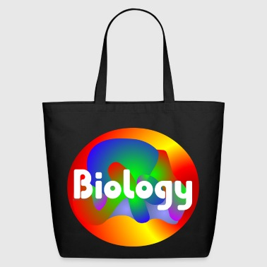 Biology Sphere  - Eco-Friendly Cotton Tote