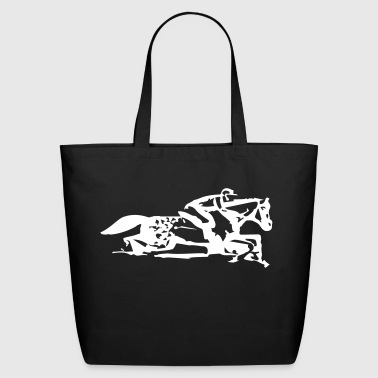 Cross Country - Eco-Friendly Cotton Tote