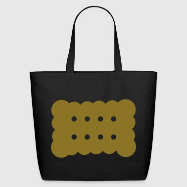 biscuit - Eco-Friendly Cotton Tote