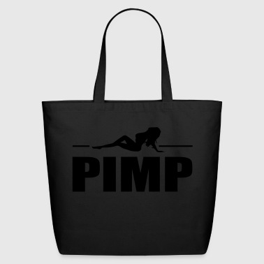 pimp - Eco-Friendly Cotton Tote