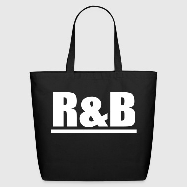 r B - Eco-Friendly Cotton Tote