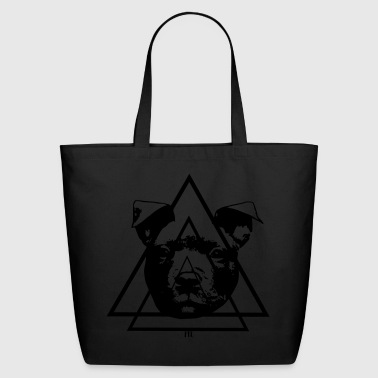 Pit. - Eco-Friendly Cotton Tote