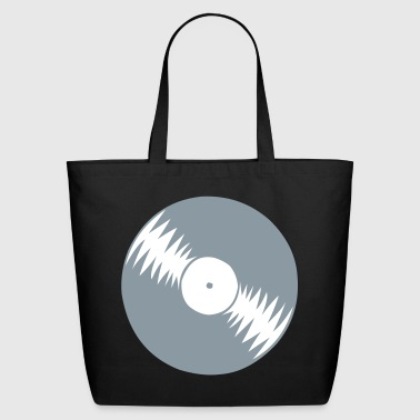 vinyl - Eco-Friendly Cotton Tote