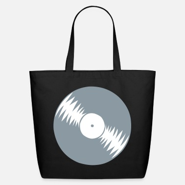 Vinyl vinyl - Eco-Friendly Cotton Tote