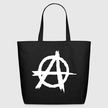 Anarchy - Eco-Friendly Cotton Tote