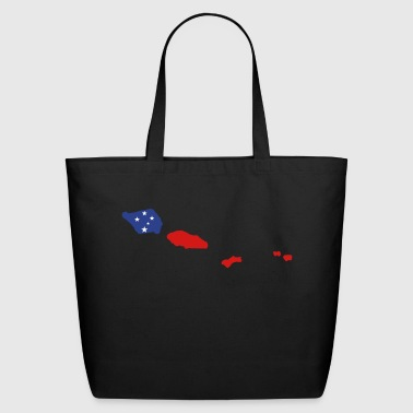 Samoa - Eco-Friendly Cotton Tote