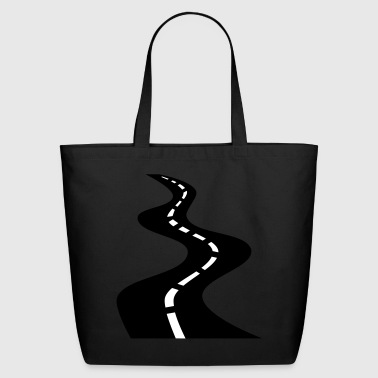 street - Eco-Friendly Cotton Tote