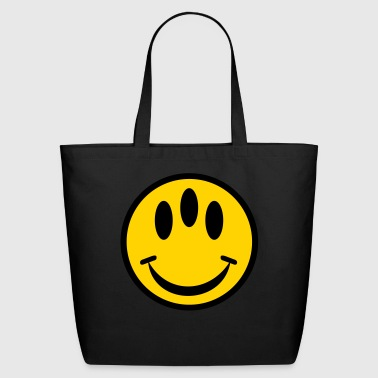 evolution - Eco-Friendly Cotton Tote