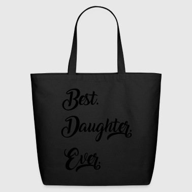 Daughter - Eco-Friendly Cotton Tote