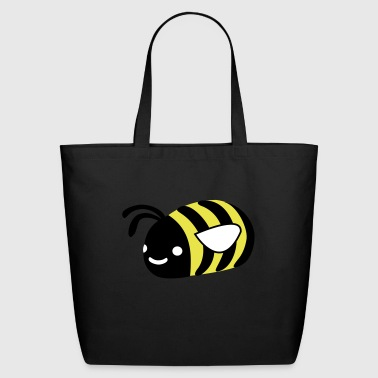 Fumbly Bumbly Bee - Eco-Friendly Cotton Tote