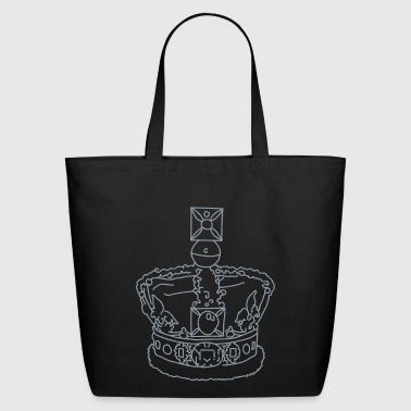 Crown - Eco-Friendly Cotton Tote