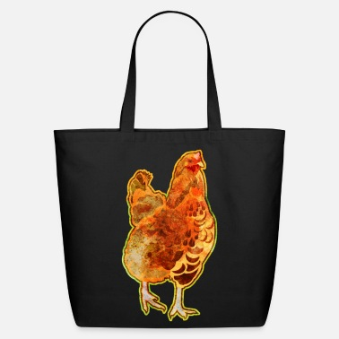 Rooster Rooster - Eco-Friendly Cotton Tote