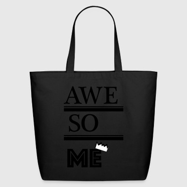 awesome - Eco-Friendly Cotton Tote