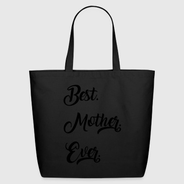 Mother - Eco-Friendly Cotton Tote
