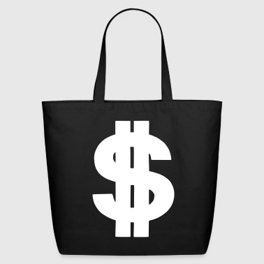 Dollar - Eco-Friendly Cotton Tote