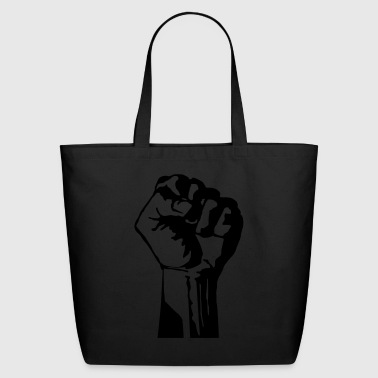 Fist - Eco-Friendly Cotton Tote