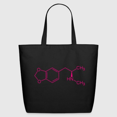 mdma ecstasy shirt - Eco-Friendly Cotton Tote