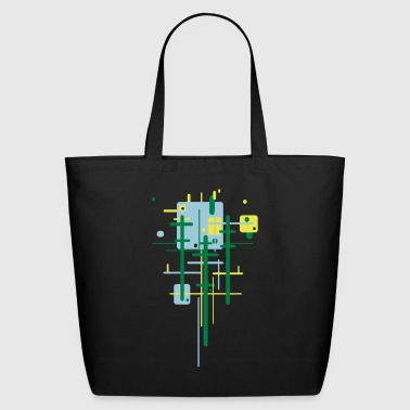 under water - Eco-Friendly Cotton Tote