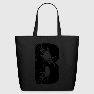 b 28 days later - Eco-Friendly Cotton Tote