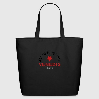 Venice - Eco-Friendly Cotton Tote