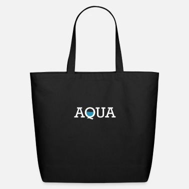 Hydrogen Water - Eco-Friendly Cotton Tote