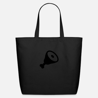 Meat Meat - Eco-Friendly Cotton Tote