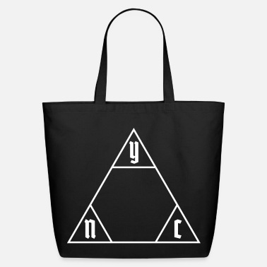Nyc NYC - Eco-Friendly Cotton Tote