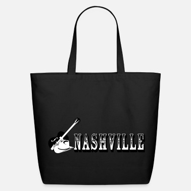 Nashville Nashville - Eco-Friendly Cotton Tote