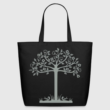 Tree - Eco-Friendly Cotton Tote