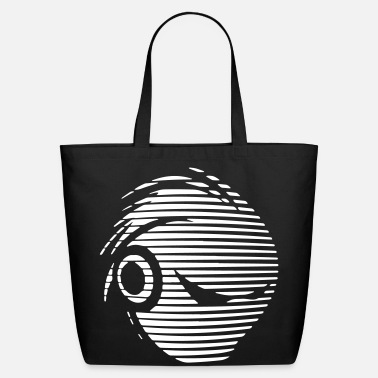 Deejay deejay logo - Eco-Friendly Cotton Tote