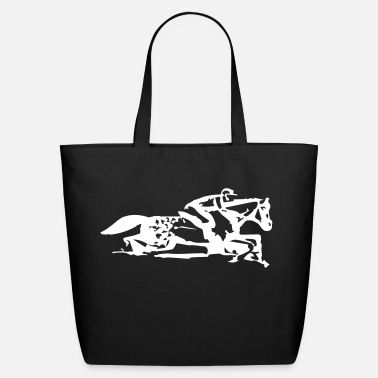 Renner Cross Country - Eco-Friendly Cotton Tote