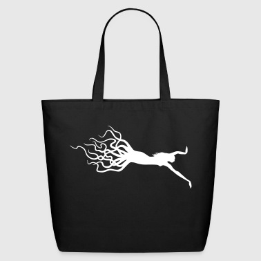 Octowoman - Eco-Friendly Cotton Tote