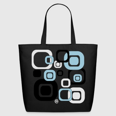 Retro - Eco-Friendly Cotton Tote