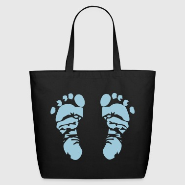 Baby baby - Eco-Friendly Cotton Tote