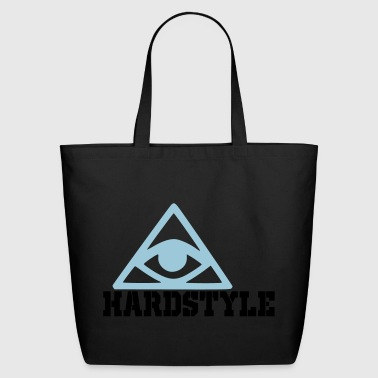 hardstyle - Eco-Friendly Cotton Tote